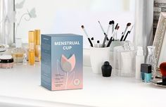 Menstrual Cup, Health And Beauty, Lifestyle