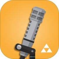 Trackd Recording Studio - Social Band Music Maker by Trident Cloud