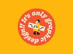 Note to self by Sebastian Abboud on Dribbble Badge Design, Label Design, Typography Design, Lettering, Branding, Self Design, Grafik Design, Letter Logo, Note To Self