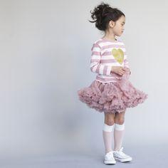 Bob & Blossom #playtimeparis #fashion #kids #child