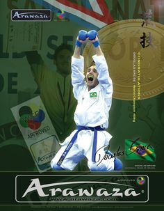 d976403ee35a Douglas Brose  arawaza  karate  equipment  douglas brose Karate Equipment