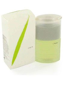 Calyx is has a citrus blend but it's still gives you a sensual feel... I just love Perfume!
