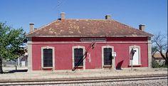 El ferrocarril, en peligro de extinción en Teruel #Transporte