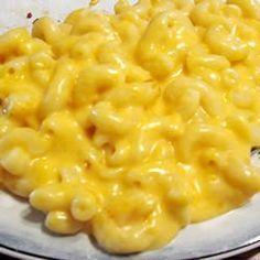 Homemade Mac and Cheese recipe | Top & Popular Pinterest Diabetic Recipes