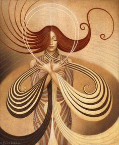 "Saatchi Art Artist Boris Indrikov; Painting, ""Universum"" #art"