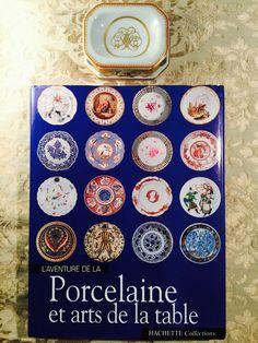 L'aventure de la Porcelaine et Arts de la Table