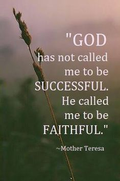 Wise words of Mother Teresa Quotable Quotes, Faith Quotes, Bible Quotes, Bible Verses, Scriptures, Faith Bible, Peace Quotes, Quotes Quotes, Cool Words