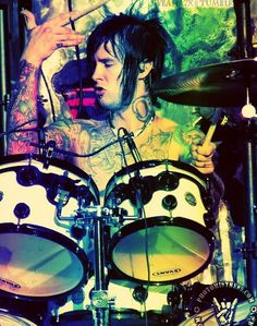 The Rev, awesome picture