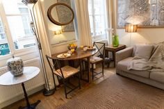 Alacarte Paris Apartments En Rent Apartment 1 Room 534