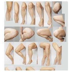 Leg Reference, Body Reference Drawing, Human Poses Reference, Anatomy Reference, Figure Reference, Reference Photos For Artists, Leg Anatomy, Anatomy Art, Anatomy Drawing