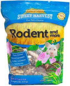 Sweet Harvest Rodent & More 2lb