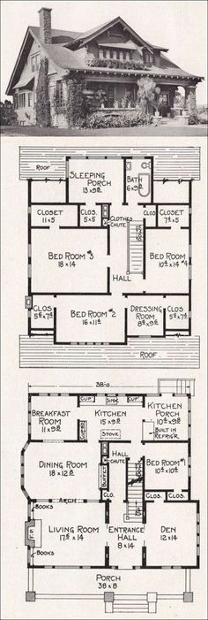 14 Best dream homes images in 2019   Home plans, Arquitetura ...  Fortune Homes Floor Plans on