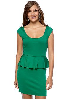 BCBGMAXAZRIA Mona Tight Shirred Dress #belk #dresswear   Women\'s ...