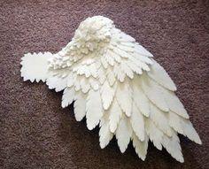 Cosplay Wings WIP3 by *TheHarley on deviantART