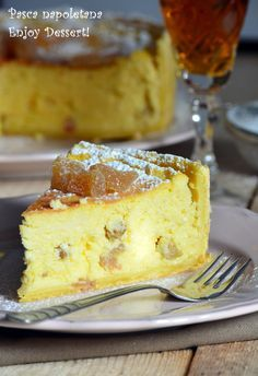 Pasca napoletana – pasca in aluat de tarta Sweets Recipes, Easter Recipes, Baby Food Recipes, Cookie Recipes, Sweet Desserts, Vegan Desserts, Romanian Desserts, Romanian Food, Easter Pie