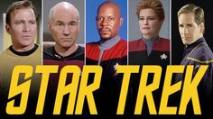 Star Trek | What Your Fandom Really Says About You