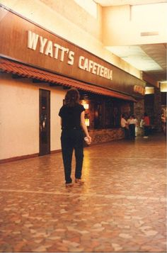 Watts Cafeteria at Indian Mall Jonesboro, Arkansas Paragould Arkansas, Jonesboro Arkansas, Southern Comfort, Good Ole, Where The Heart Is, Lake City, Childhood Memories, Growing Up, Nostalgia