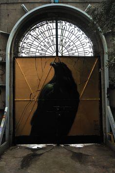 Mesa - Imperial Crow La tabacalera