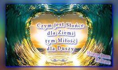 Słońce Miłość  dla Duszy - Honoriusz Balzac  www.JasnowidzJacek.blogspot.com