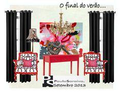 Moodboard by PauloSaraiva.