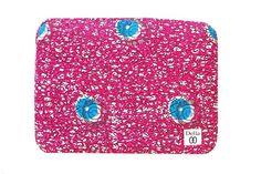 Pink Guava MacBook Case