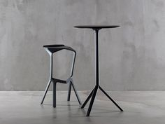 konstantin grcic refines his miura collection for PLANK