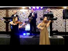 TriumphBand Constanta * Sisters violins