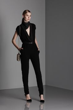 Halston Heritage | Resort 2015 Collection | Style.com