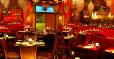 Restaurante Tantra em Miami