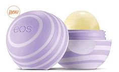 NEW eos Blackberry Nectar Visibly Soft Lip Balm Now Available at Ulta