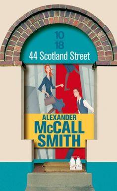 C'est absolument exquis. Drôle, mordant, et une bonne façon de voir l'Ecosse et Edinburgh en particulier. J'en suis au 3ème tome de la série, et ça se lit vraiment très bien...