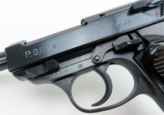 Walther P.38 9mm Para AC Code (PR29792) Loading that magazine is a pain! Get your Magazine speedloader today! http://www.amazon.com/shops/raeind