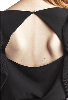 Top BOLIDE NOIR - Top Femme - Claudie Pierlot