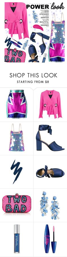"""Spring-Summer 17 (Plus Size Chic)"" by foolsuk ❤ liked on Polyvore featuring Dsquared2, Topshop, Sam Edelman, From St Xavier and Urban Decay"