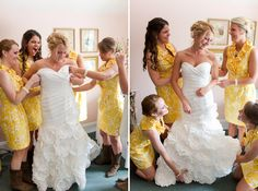 They | Virginia Wedding Photographer | Katelyn James Photography