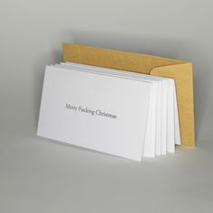 Merry Fucking Christmas and a Happy Fucking New Year package - celebration anniversary design wishing card - greetingcards and postcards