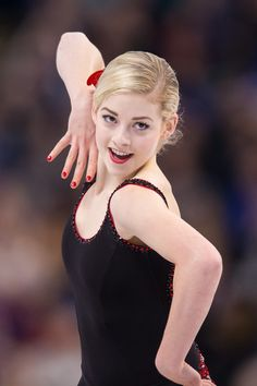 ISU World Figure Skating Championships 2016 - Day 4 Gracie Gold of the United States