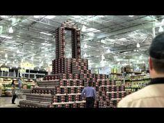Nuestra sección favorita #ElSpotdeldía  La guerra de las marcas esta vez Coca Cola y Pepsi de nuevo se vuelven a enfrentar en este divertido spot.  ¡No se pierdan este divertido comercial!