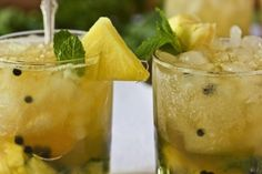 Late Spring Dark And Stormy Recipes — Dishmaps