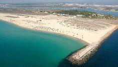 Tavira Island is a Blue Flag beach Tavira Island (Portuguese: Ilha de Tavira) is found South of the city and Read More