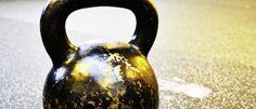 Workout: o esgotamento da inspiração