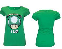 Mario bros personnage Logo T-shirt Luigi Premium Sweat à capuche Retro Gaming enfants adultes