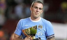 Happy Birthday Richard Dunne 21/9