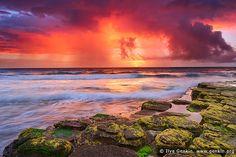 Beautiful photo of Turimetta Beach, Australia by Ilya Genkin