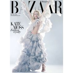 We take a look at 40 of Kate Moss' biggest fashion moments. http://www.harpersbazaar.co.uk/fashion/inside/kate-moss-40-fashion-moments#slide-1