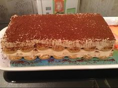 Tiramisu, Food And Drink, Cooking, Ethnic Recipes, Cakes, Festive, Drinks, Decoration, Youtube
