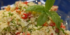Picnic Tabbouleh Recipes | Food Network Canada