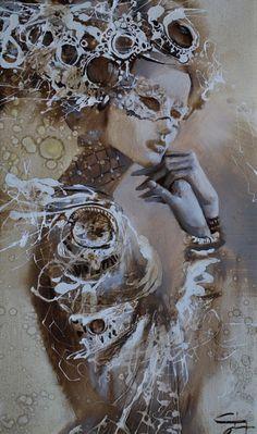 Олег Чубаков (Oleg Tchoubakov) | Art&Tatucya