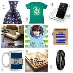 More great gift ideas for Father's Day. Hurry while there is still time!