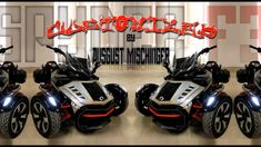 Can Am Spyder, Air Brush Painting, Type 3, Austria, Europe, Canning, Facebook, Check, Pictures
